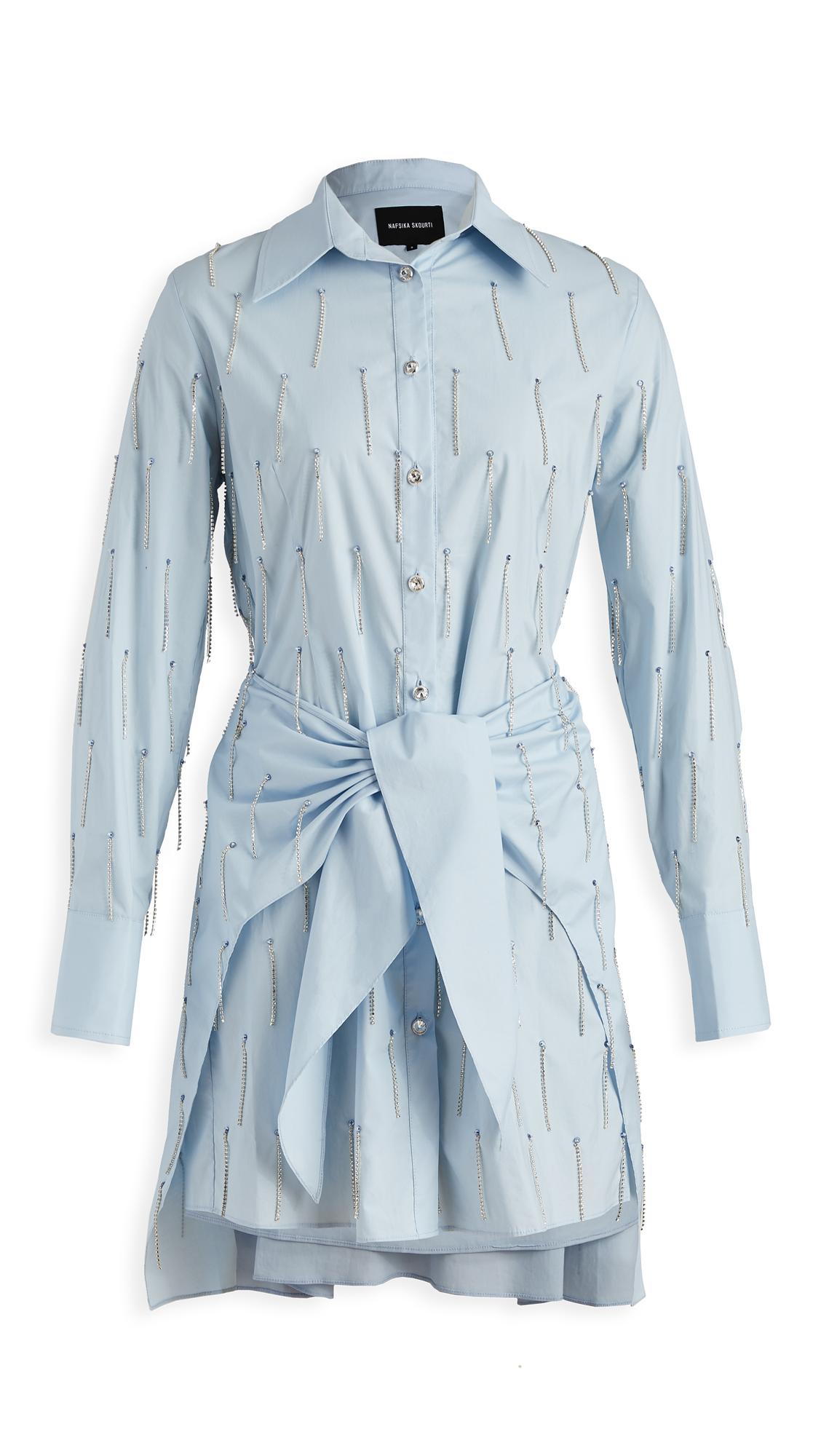 Nafsika Skourti Rio Dress - 30% Off Sale