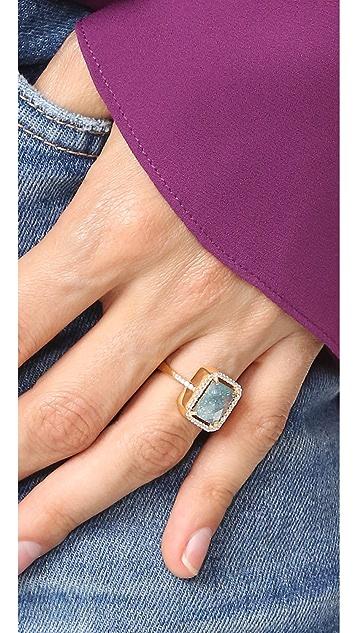 Native Gem Awakening Ring