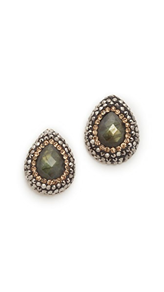 Native Gem Everyday Stud Earrings