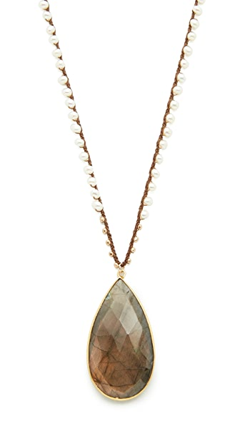 Native Gem Harlow Necklace
