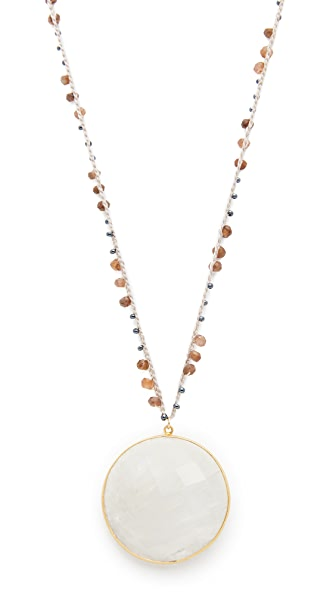 Native Gem Bardot Necklace