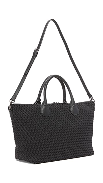 Naghedi Geneva Overnight Bag