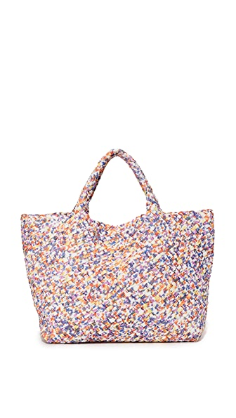 Naghedi St Barths Small Tote In Multi