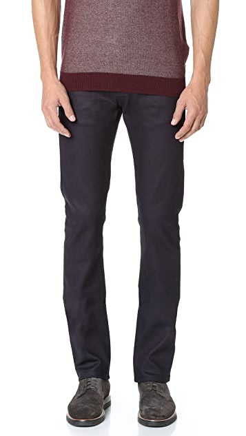 Naked & Famous Skinny Guy Stretch Jeans