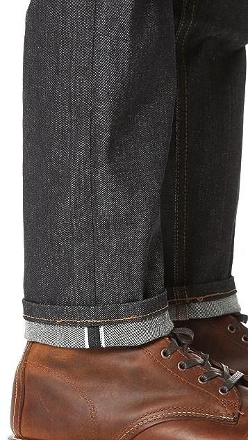 Naked & Famous Easy Guy Selvedge Jeans