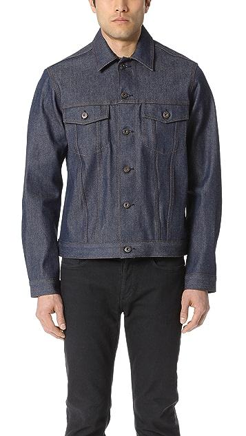 Naked & Famous Denim Jacket