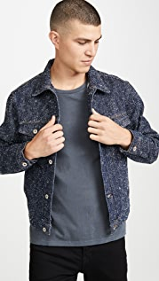 Naked & Famous Lord Of Nep Denim Jacket