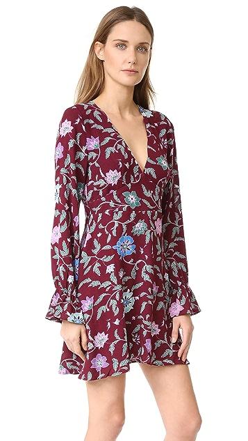 re:named Prairie Dress