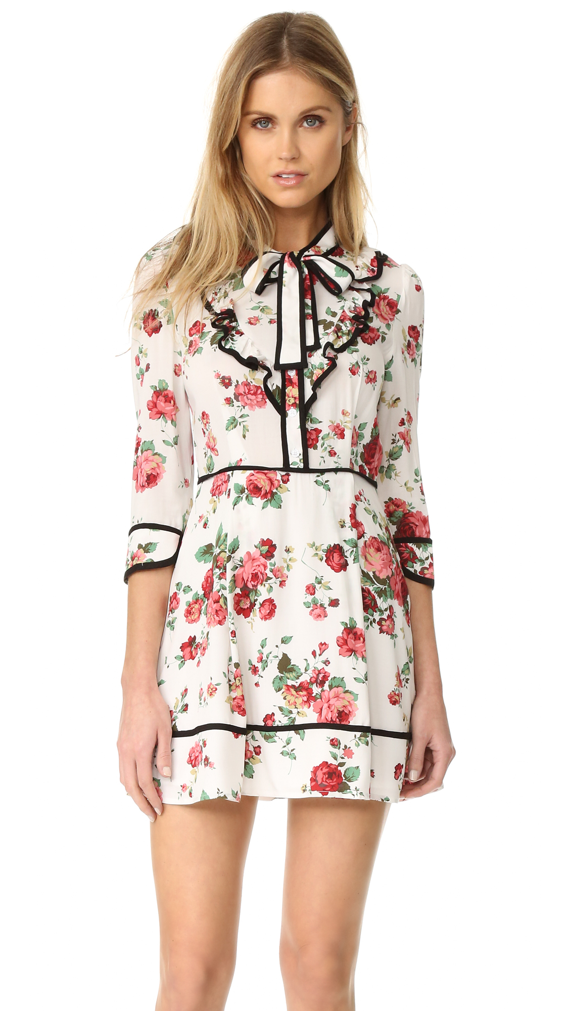 Day Dresses for Summer