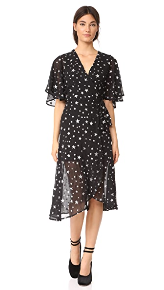 re:named Starry Night Dress