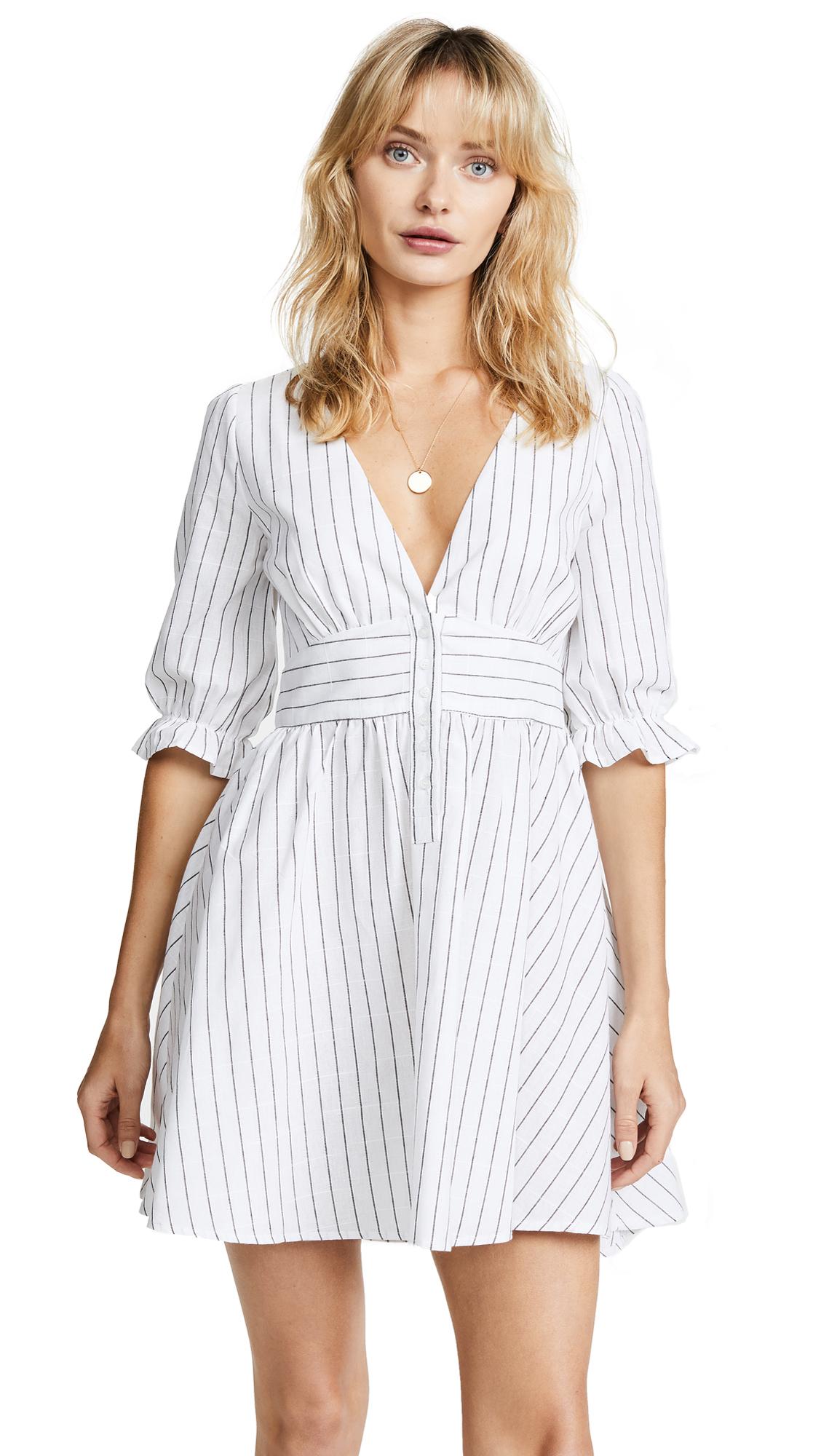 re: named Stripe Dress