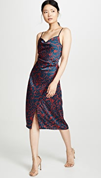 f500e0f8 re:named. Aden Slip Dress
