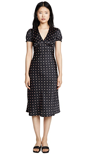 re: named Polka Dot Dress