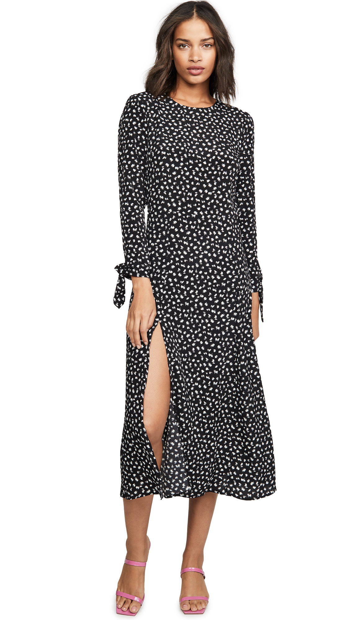 Buy re: named Catalina Midi Dress online beautiful re:named Clothing, Dresses