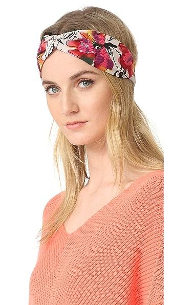 Namrata Joshipura Lanai Headband