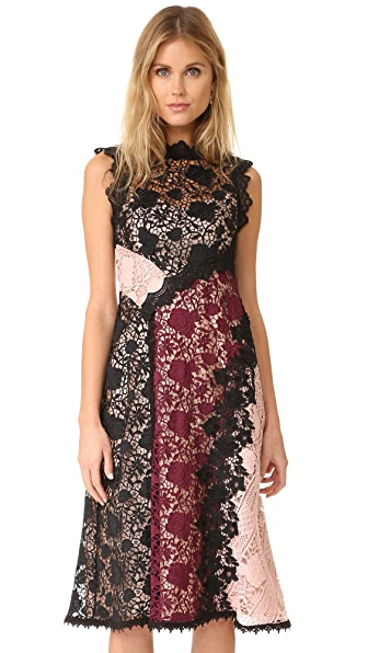 Nanette Lepore Alluring Sheath Dress