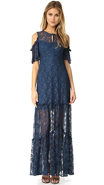 Nanette Lepore Вечернее платье Song