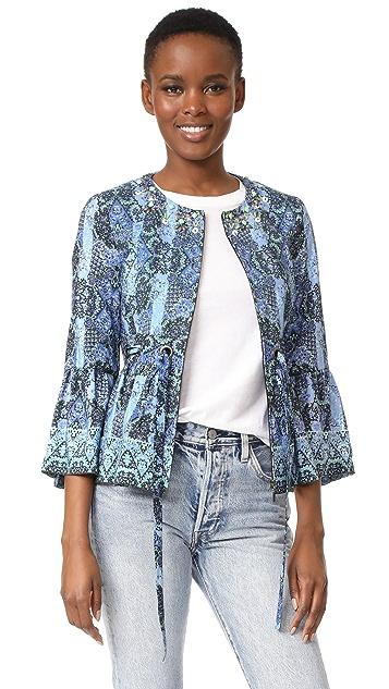 Nanette Lepore Clear Skies Jacket