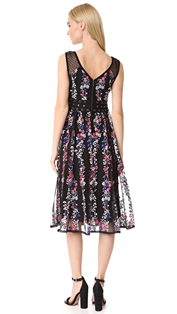 Nanette Lepore Michelle Dress