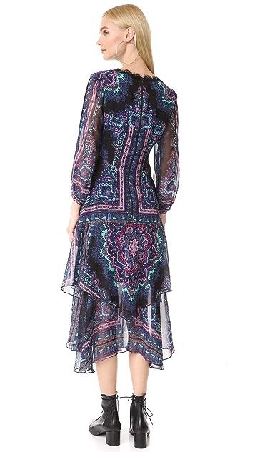 Nanette Lepore Janis Dress