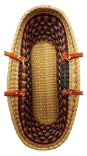 Nannacay Marau Tote