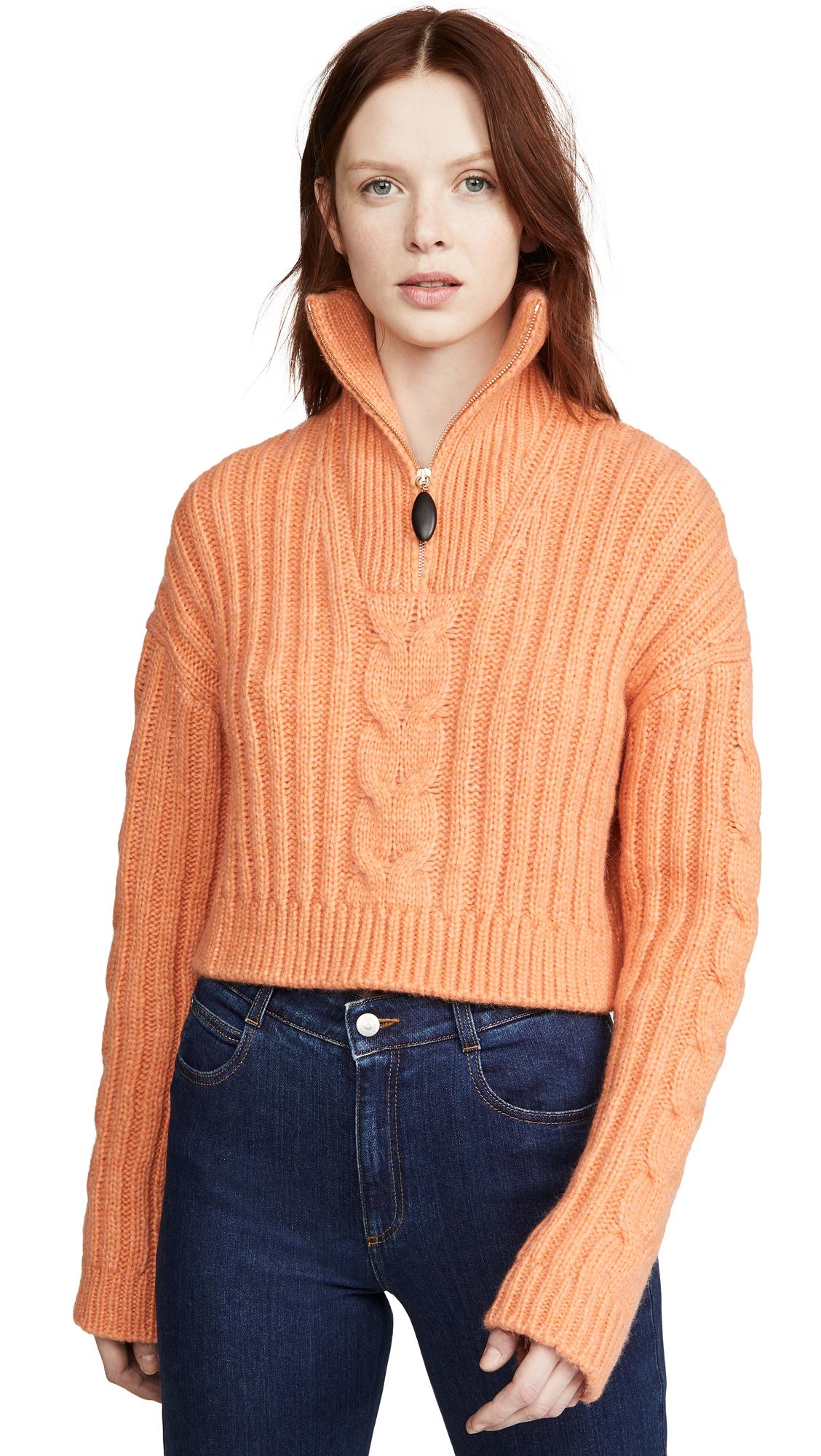 Buy Nanushka online - photo of Nanushka Eria Sweater