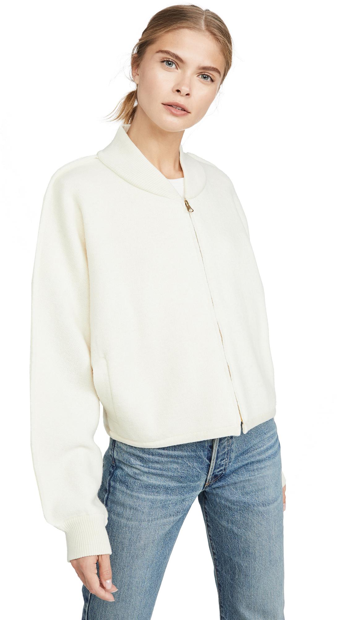 Buy Nation LTD Bette Shrunken Bomber online beautiful Nation LTD Clothing, Jackets