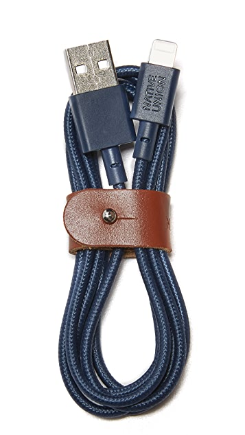 Native Union Belt 1.2M Cable