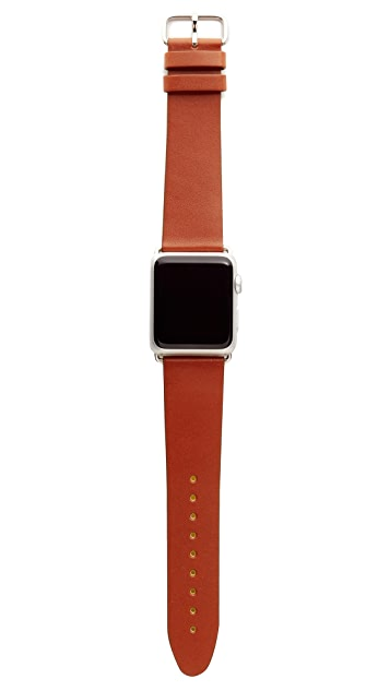 Native Union Apple Watch Leather Strap