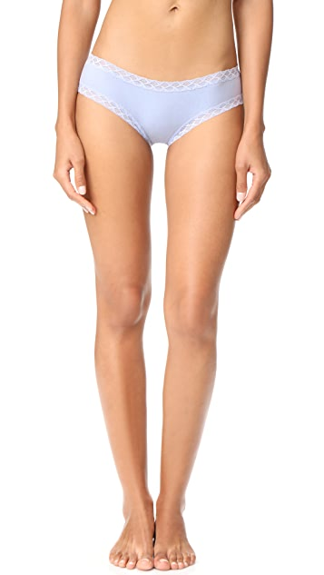 Natori Bliss Girl Brief 3 Pack