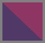 насыщенный фиолетовый/фиолетовый Mulberry