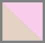 Crimson/Posy Pink/Cafe