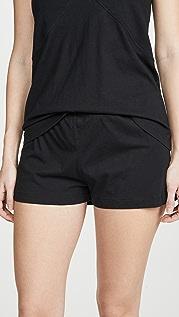 Natori Organic Cotton Shorts