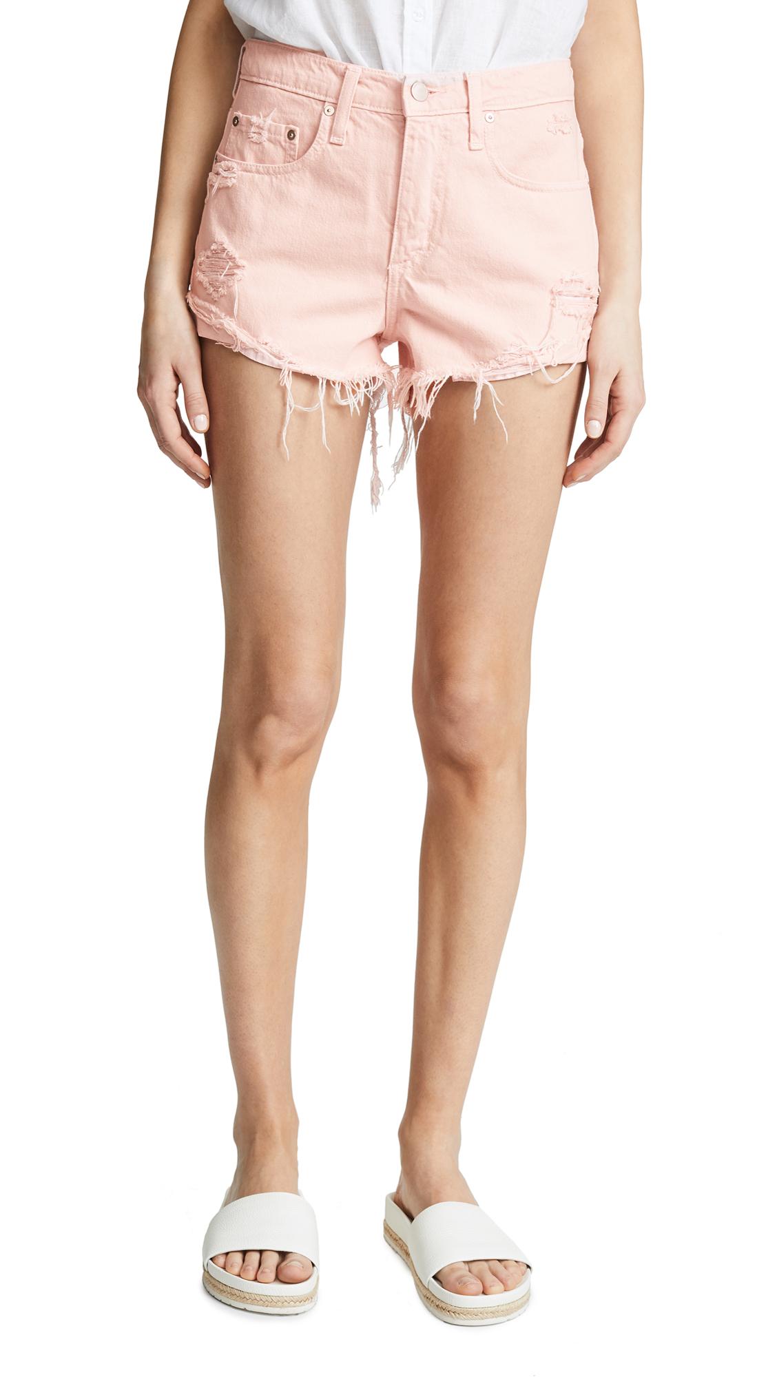 Nobody Denim The Boho Shorts