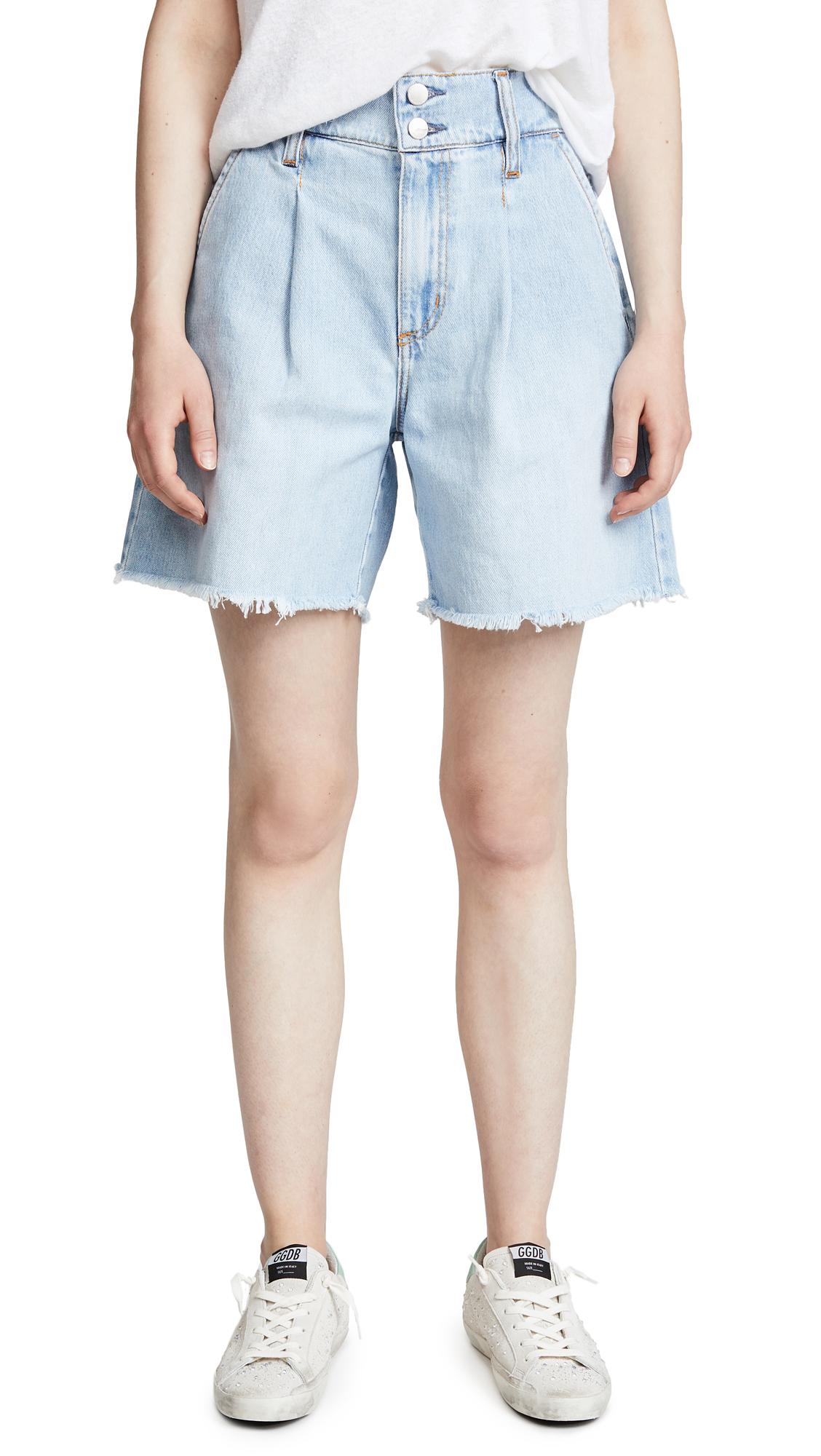 Nobody Denim The High Top Shorts