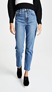 Nobody Denim Charlotte Ankle Jeans