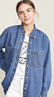 Nobody Denim Artist 夹克