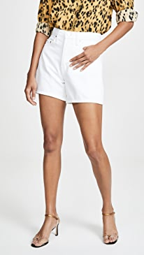 e3e7608de9 white denim shorts | SHOPBOP