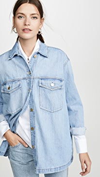 Women S Denim Jackets