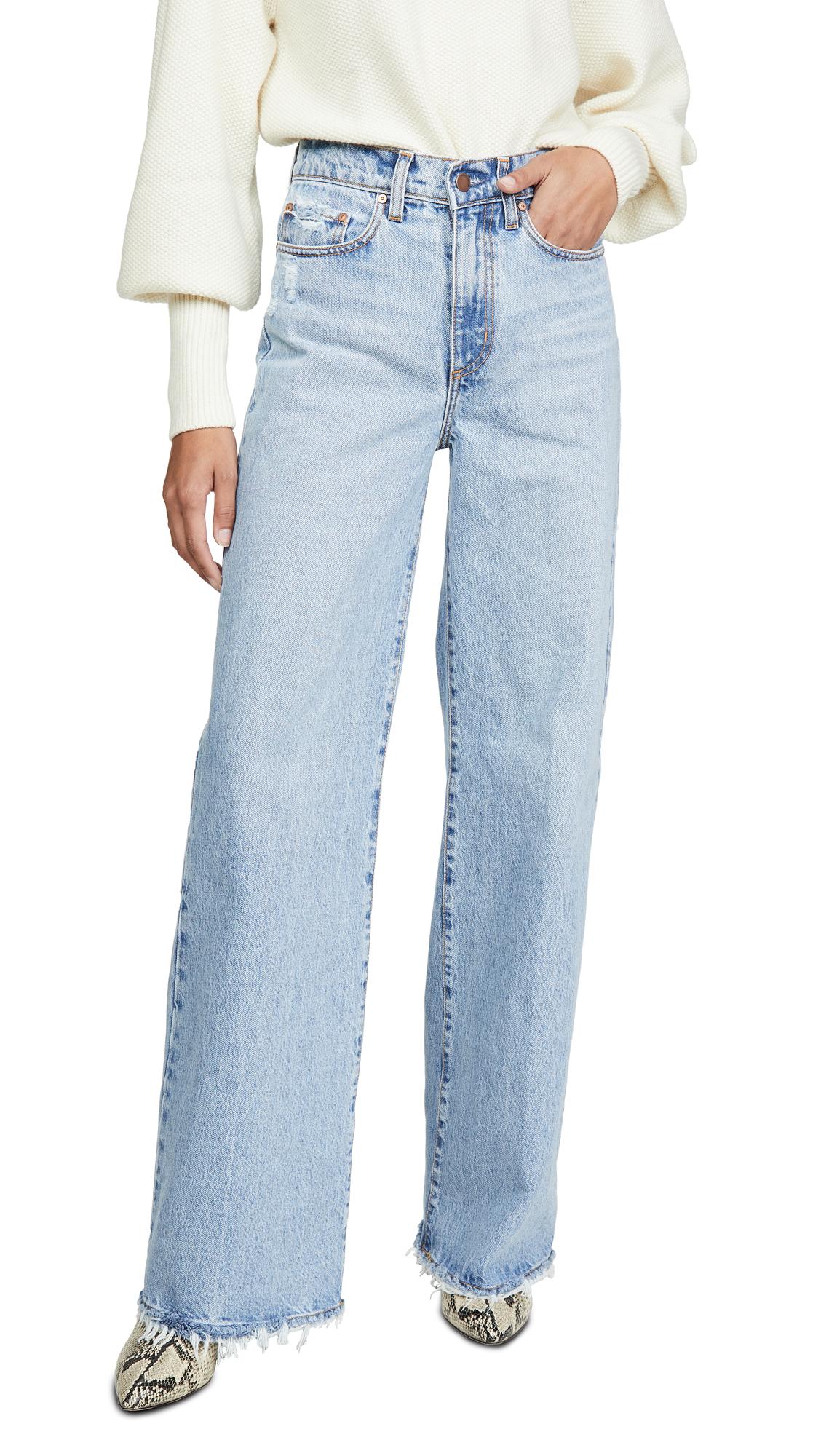Buy Nobody Denim online - photo of Nobody Denim Skylar Jeans
