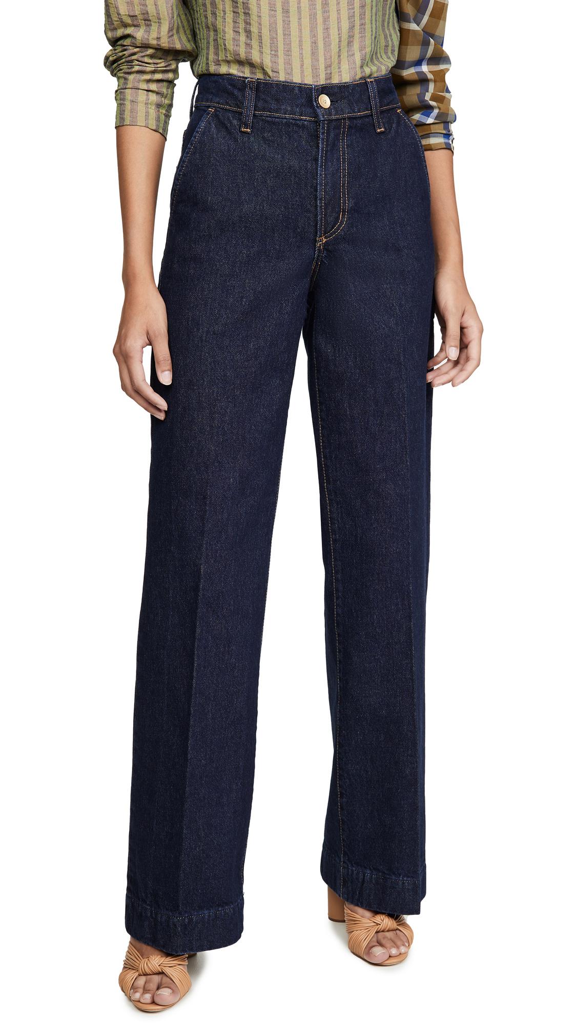 Buy Nobody Denim online - photo of Nobody Denim Francoise Pants