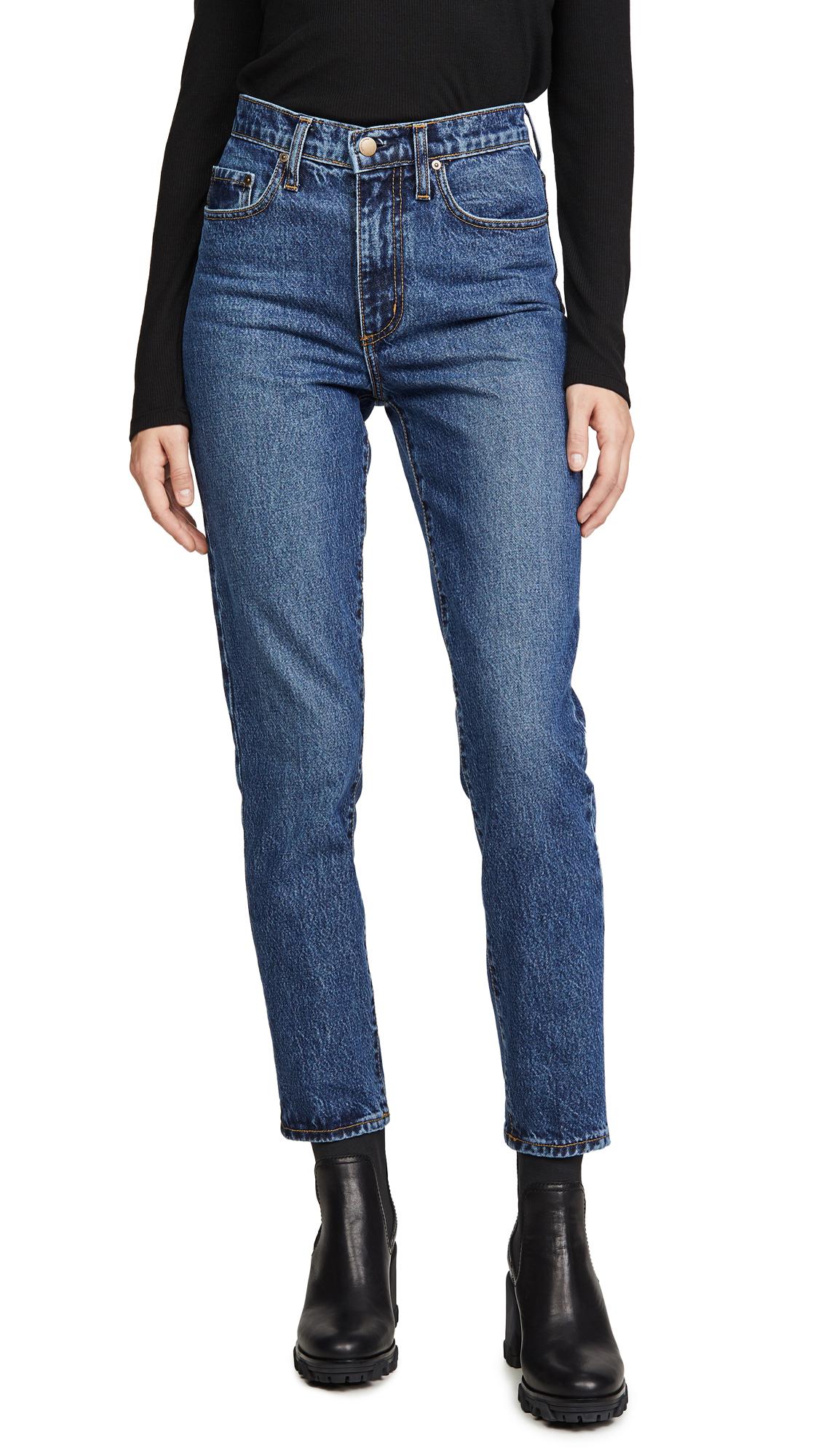 Buy Nobody Denim online - photo of Nobody Denim Bessette Jeans