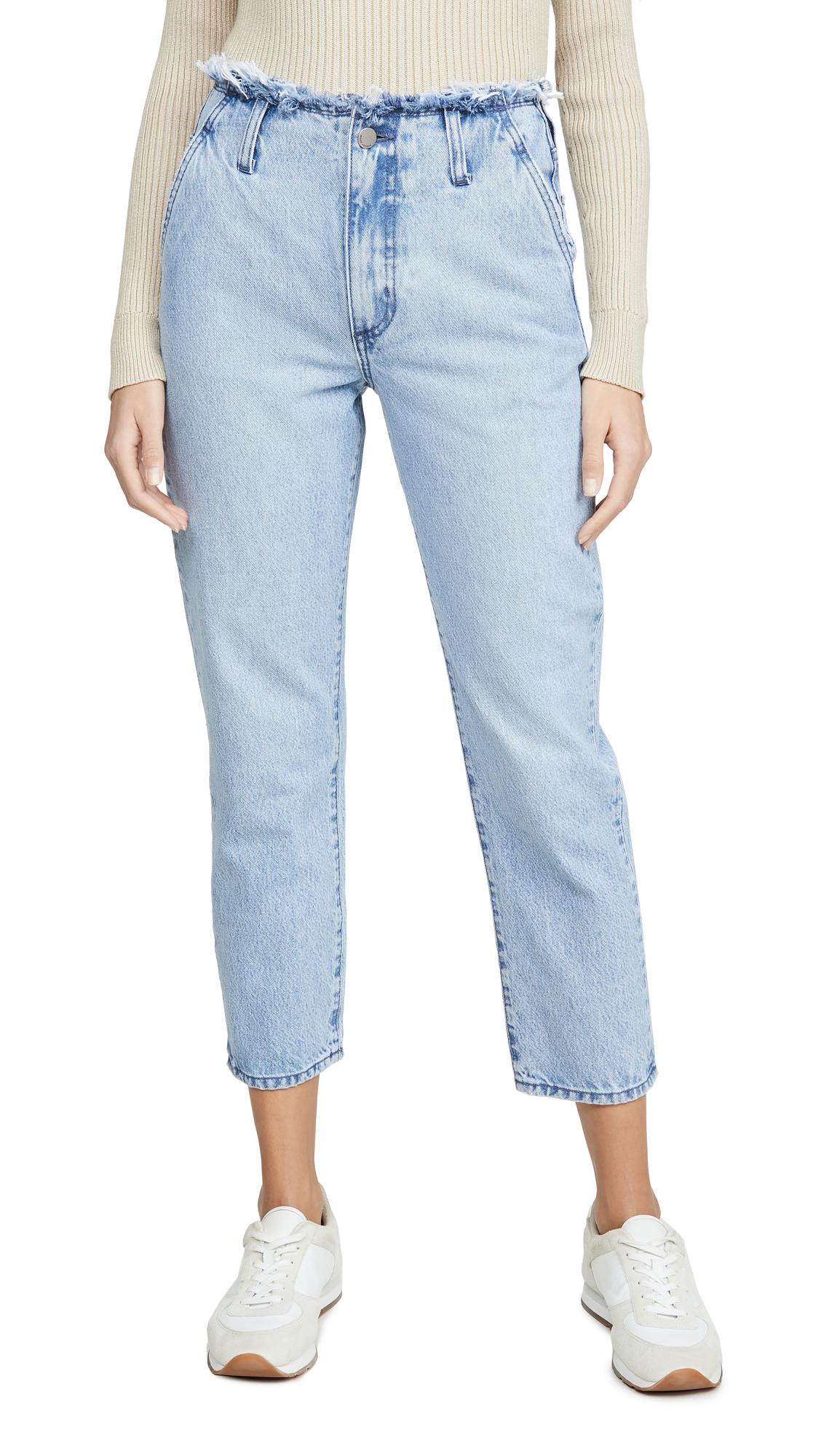 Buy Nobody Denim online - photo of Nobody Denim Siena Jeans