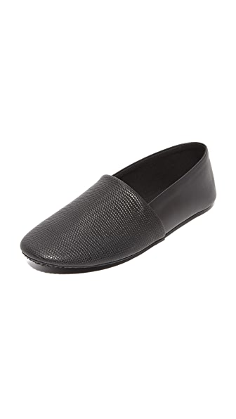 Newbark Jacks Split Sole Flats