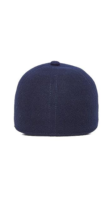 New Era Molded Baseball Cap