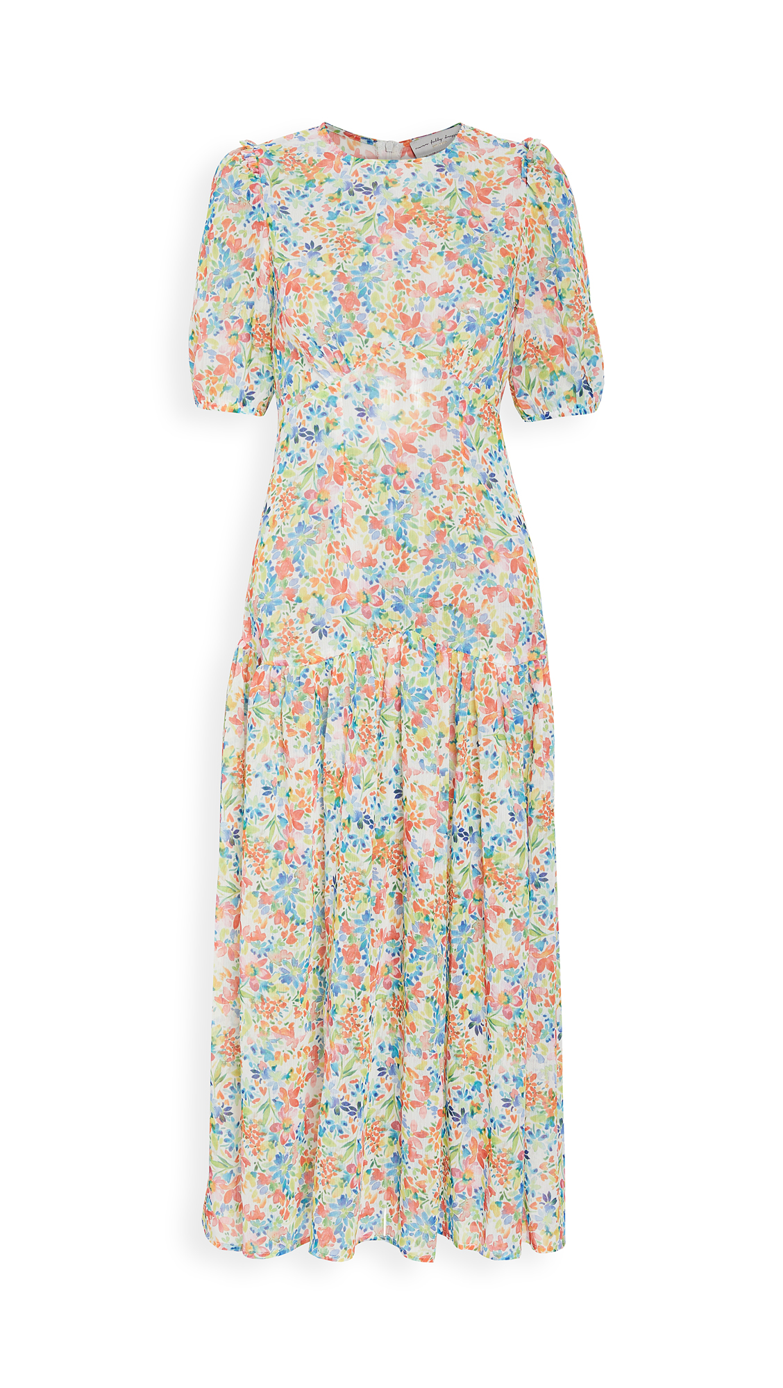 Photo of Never Fully Dressed Lucia Dress - shop Never Fully Dressed Clothing, Dresses online