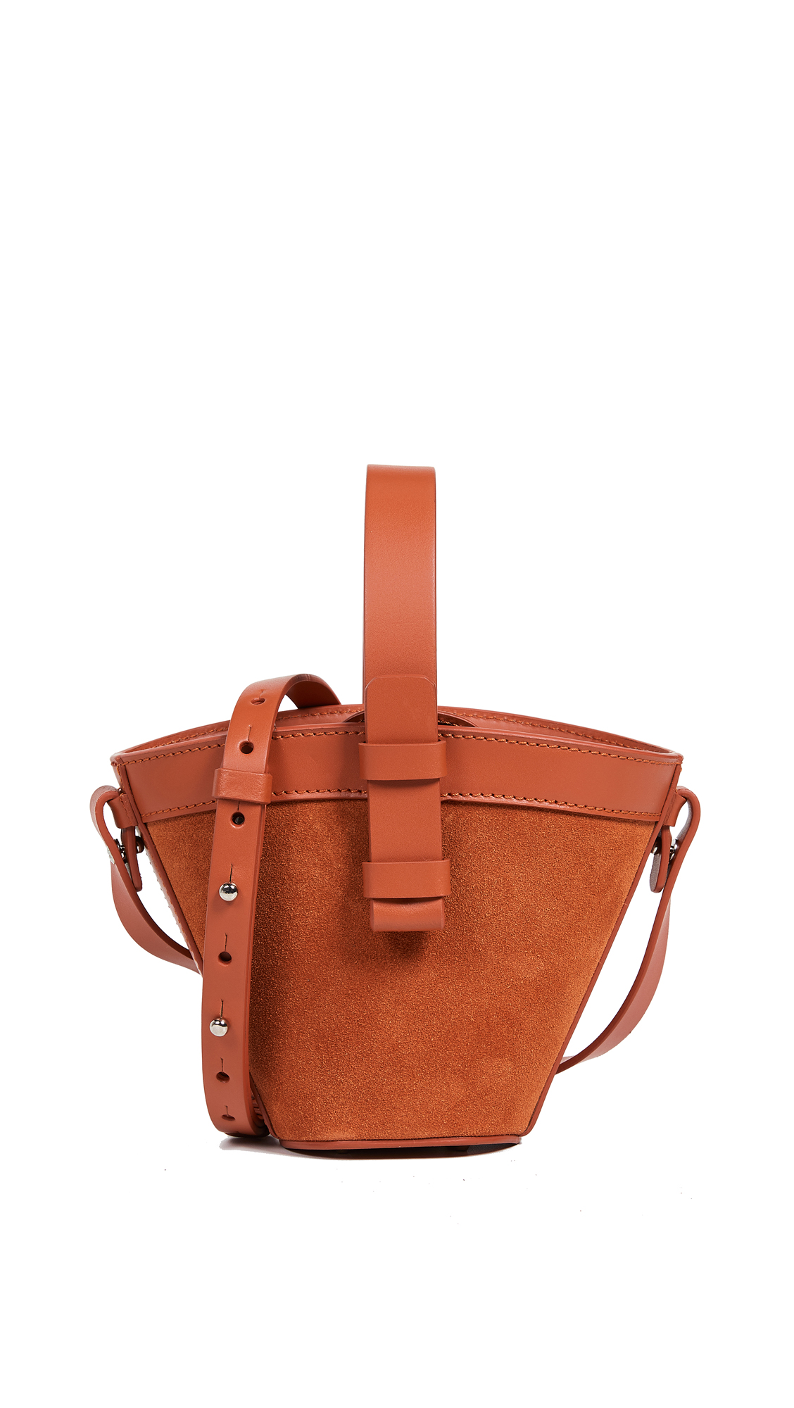 NICO GIANI NELIA MINI BUCKET BAG