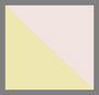 Pale Pink/Lemon