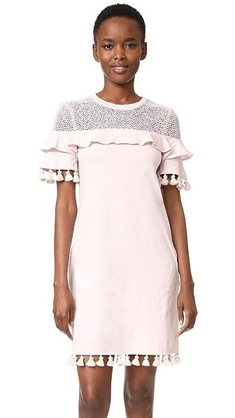 Nicholas N/Nicholas Tassel Dress
