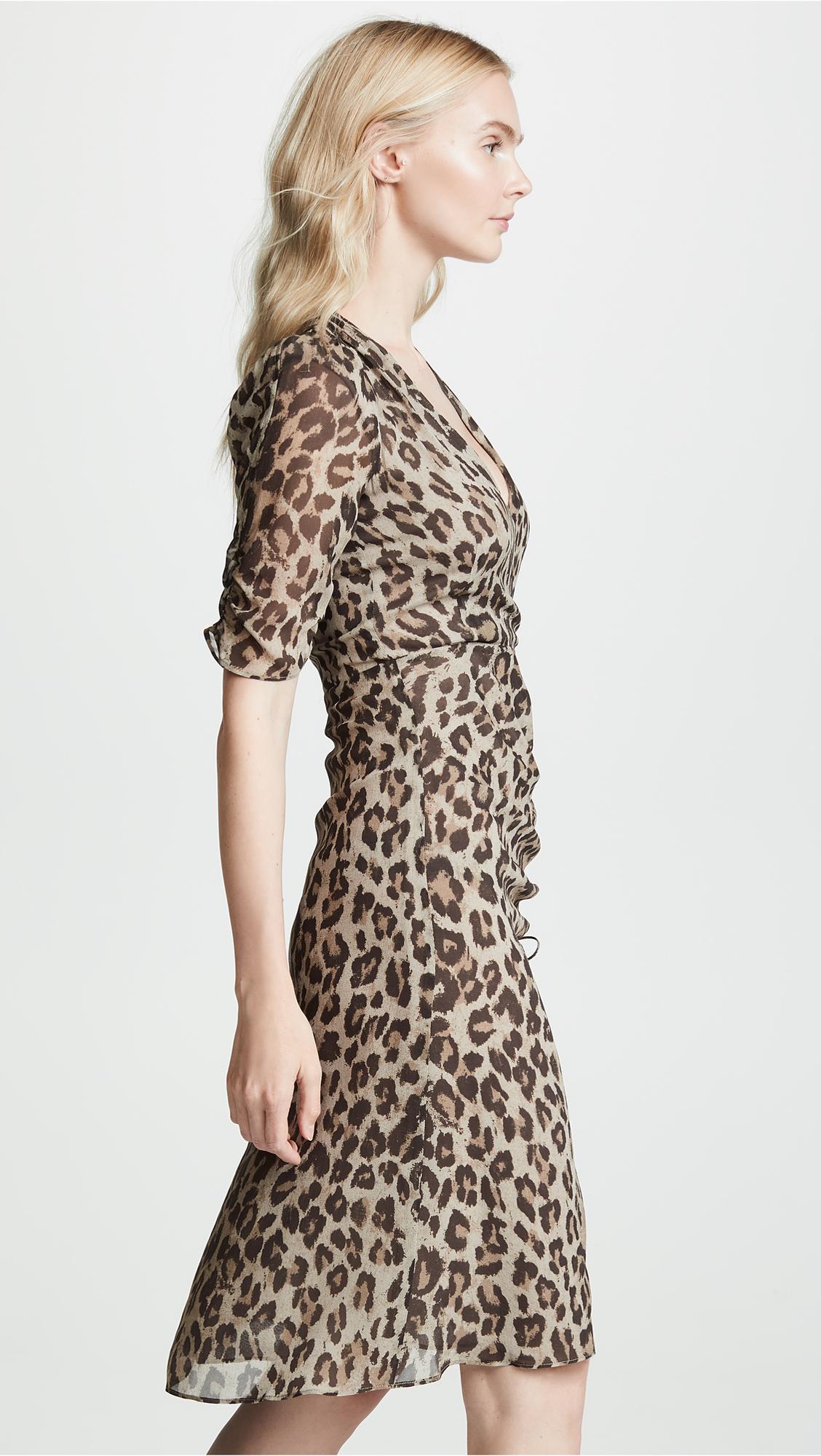2da9489f1145 Nicholas Leopard Dress | SHOPBOP